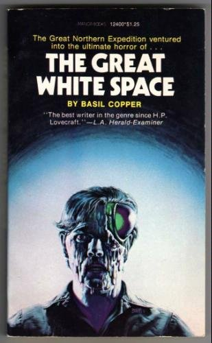 Great white space_